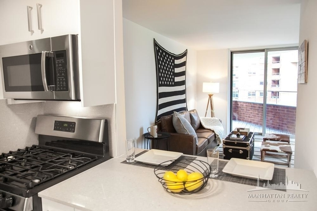 3 Bedrooms, Rose Hill Rental in NYC for $5,965 - Photo 1