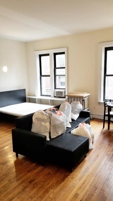Studio, NoMad Rental in NYC for $2,550 - Photo 2