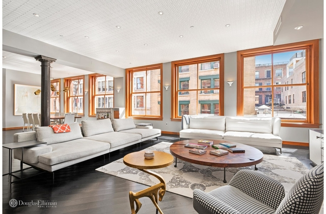 Studio, SoHo Rental in NYC for $14,995 - Photo 1