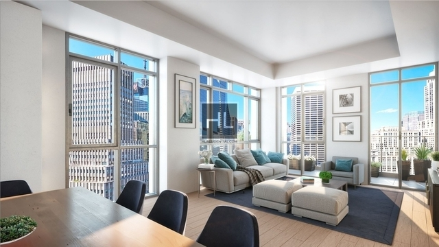 2 Bedrooms, Murray Hill Rental in NYC for $13,200 - Photo 1