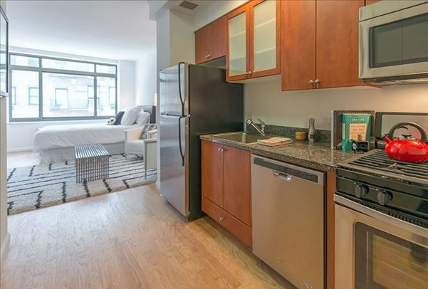 Studio, West Village Rental in NYC for $3,568 - Photo 1