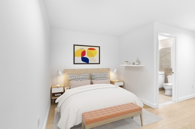 Studio, Hell's Kitchen Rental in NYC for $3,071 - Photo 1