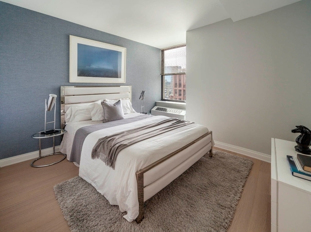 2 Bedrooms, Financial District Rental in NYC for $6,250 - Photo 2