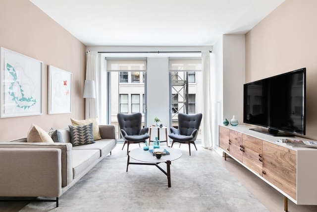 1 Bedroom, Flatiron District Rental in NYC for $6,075 - Photo 1