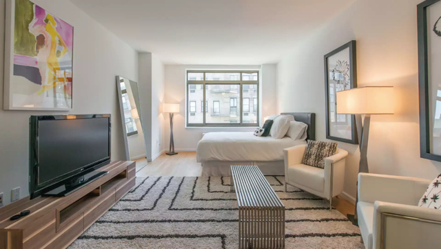1 Bedroom, West Village Rental in NYC for $5,228 - Photo 1