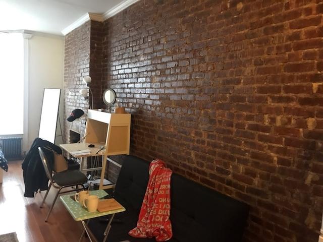 Studio, Brooklyn Heights Rental in NYC for $2,395 - Photo 1