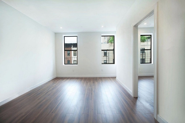 2 Bedrooms, East Harlem Rental in NYC for $3,000 - Photo 2