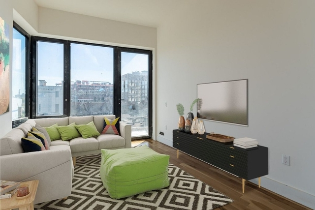 2 Bedrooms, Williamsburg Rental in NYC for $5,333 - Photo 1