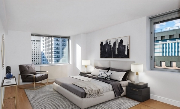 1 Bedroom, Turtle Bay Rental in NYC for $4,800 - Photo 2