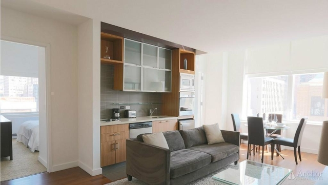 2 Bedrooms, Hell's Kitchen Rental in NYC for $5,380 - Photo 2