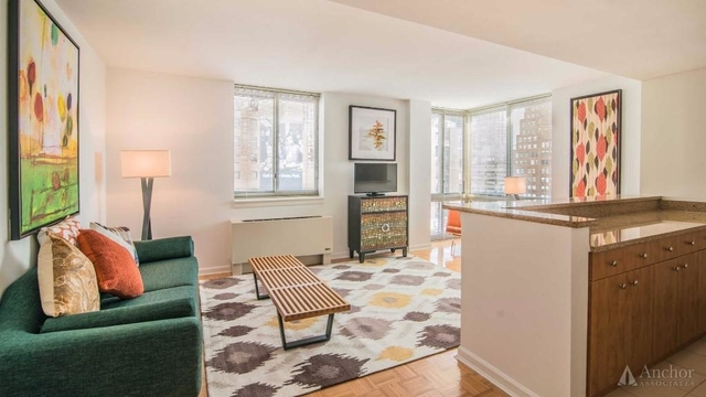 Studio, Hell's Kitchen Rental in NYC for $3,088 - Photo 2