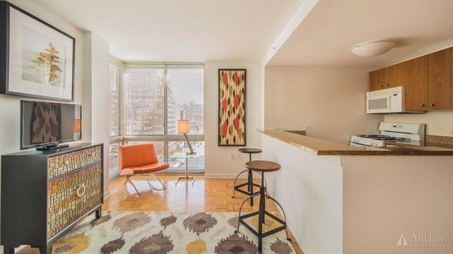 Studio, Hell's Kitchen Rental in NYC for $3,088 - Photo 1