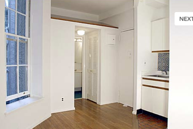 Studio, Yorkville Rental in NYC for $2,125 - Photo 1