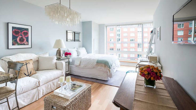 1 Bedroom, Battery Park City Rental in NYC for $3,995 - Photo 1