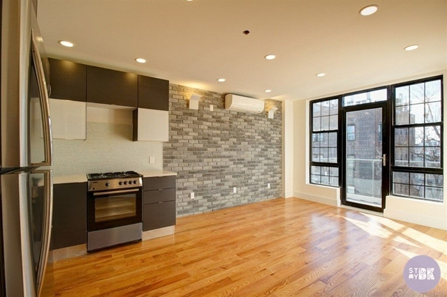 2 Bedrooms, Bedford-Stuyvesant Rental in NYC for $3,199 - Photo 2