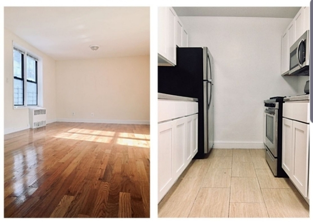 Studio, Murray Hill, Queens Rental in NYC for $1,550 - Photo 1