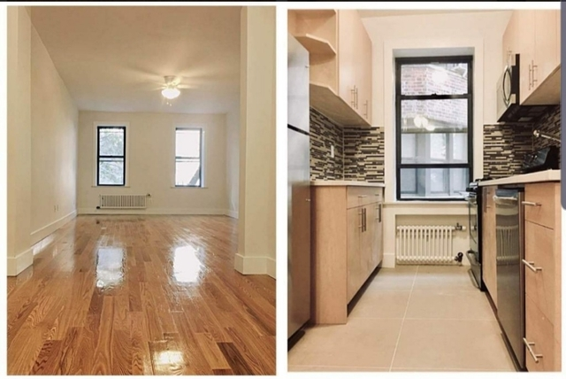 1 Bedroom, Sunnyside Rental in NYC for $2,400 - Photo 1