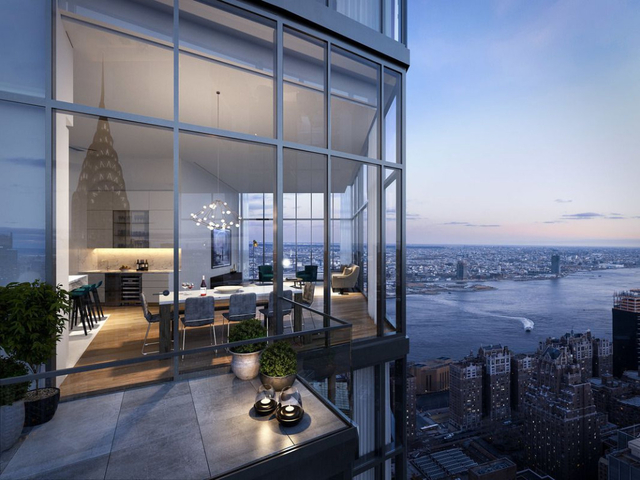 1 Bedroom, Turtle Bay Rental in NYC for $5,330 - Photo 1