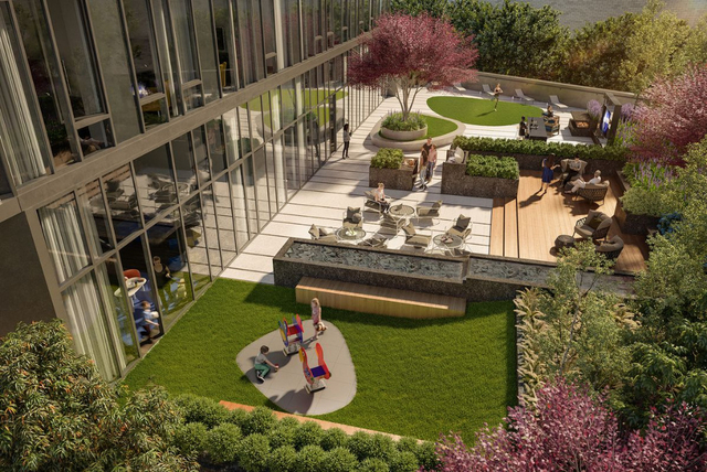1 Bedroom, Turtle Bay Rental in NYC for $5,330 - Photo 2