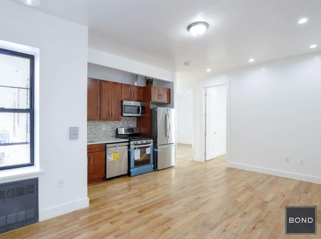 4 Bedrooms, Hamilton Heights Rental in NYC for $4,085 - Photo 1