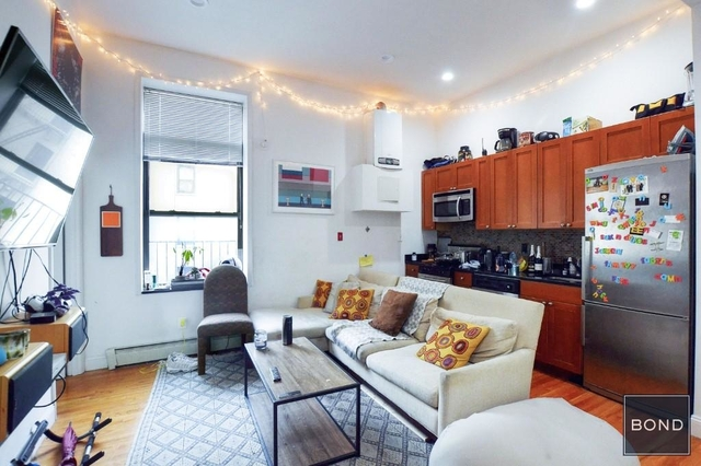 3 Bedrooms, East Village Rental in NYC for $7,000 - Photo 1