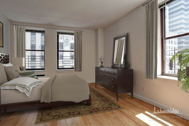 1 Bedroom, Financial District Rental in NYC for $3,560 - Photo 1