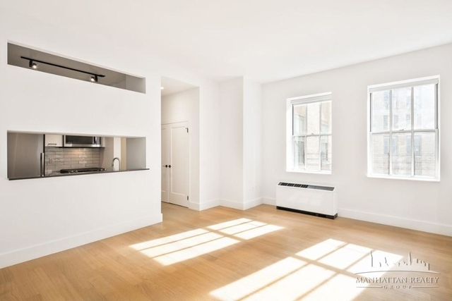 1 Bedroom, Financial District Rental in NYC for $3,139 - Photo 1