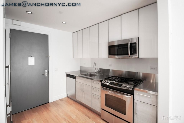 Studio, Hell's Kitchen Rental in NYC for $3,254 - Photo 2