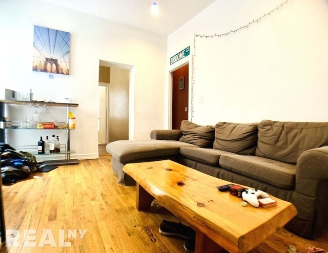 3 Bedrooms, Bowery Rental in NYC for $4,320 - Photo 1