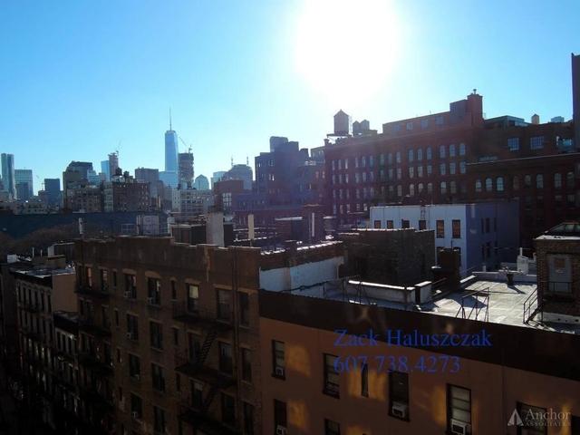 3 Bedrooms, NoLita Rental in NYC for $6,550 - Photo 1