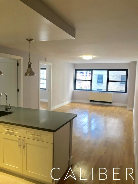 3 Bedrooms, Turtle Bay Rental in NYC for $6,670 - Photo 1