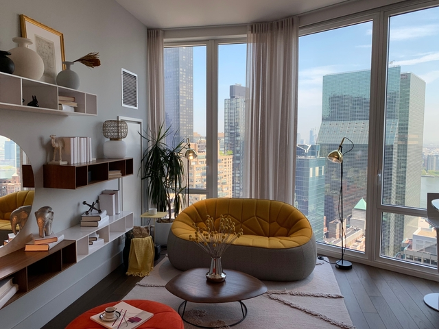 1 Bedroom, Turtle Bay Rental in NYC for $4,385 - Photo 1