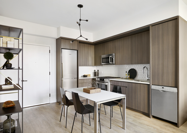 1 Bedroom, Long Island City Rental in NYC for $3,231 - Photo 2