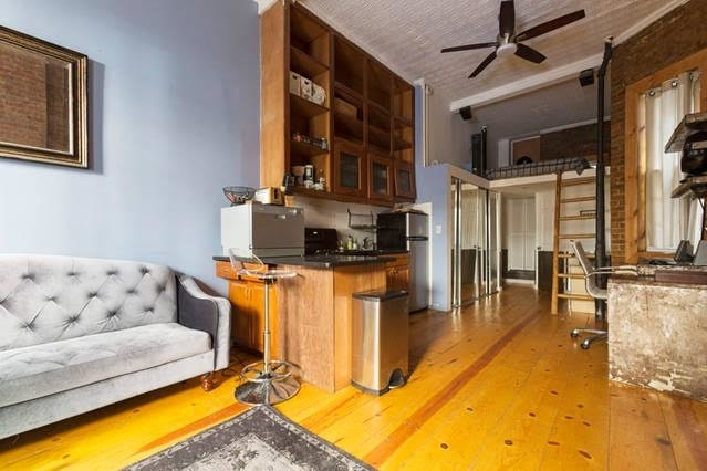 Loft, Greenwich Village Rental in NYC for $3,300 - Photo 2