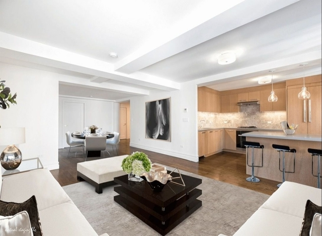 4 Bedrooms, Upper West Side Rental in NYC for $9,780 - Photo 2