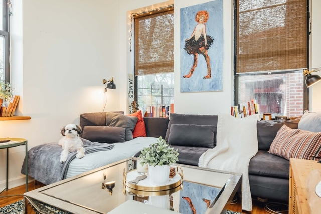 1 Bedroom, North Slope Rental in NYC for $2,150 - Photo 1