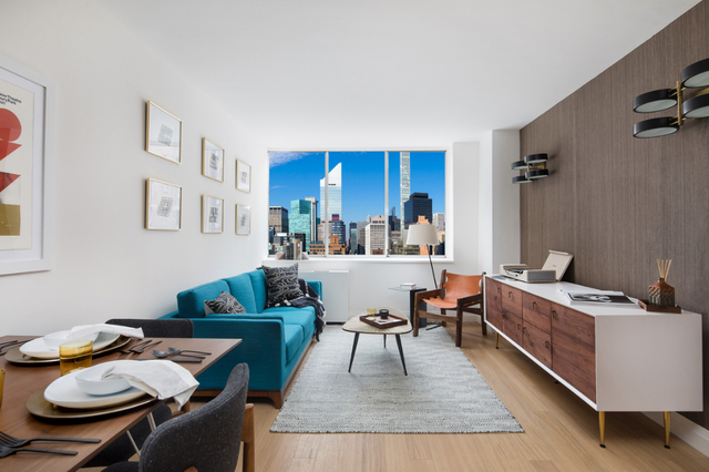 1 Bedroom, Sutton Place Rental in NYC for $5,775 - Photo 1