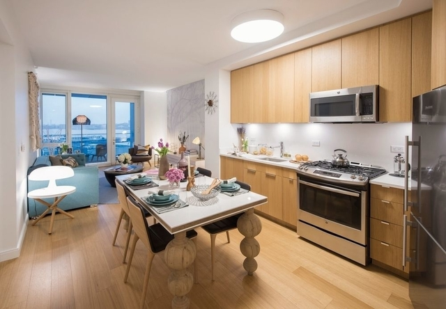 2 Bedrooms, Hell's Kitchen Rental in NYC for $7,315 - Photo 2