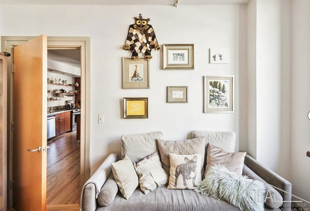 2 Bedrooms, DUMBO Rental in NYC for $4,854 - Photo 2