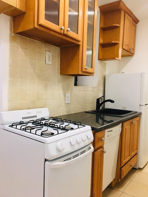 1 Bedroom, Fort George Rental in NYC for $1,970 - Photo 1