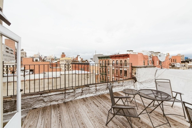 2 Bedrooms, Little Italy Rental in NYC for $3,990 - Photo 1