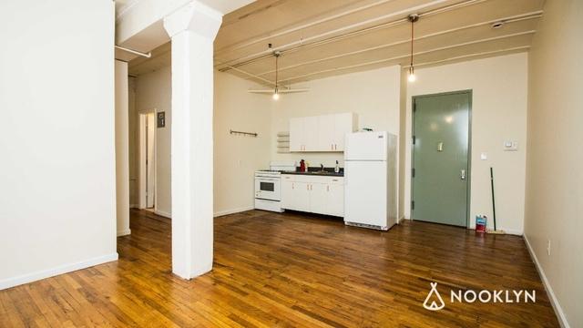 4 Bedrooms, Bushwick Rental in NYC for $3,395 - Photo 1
