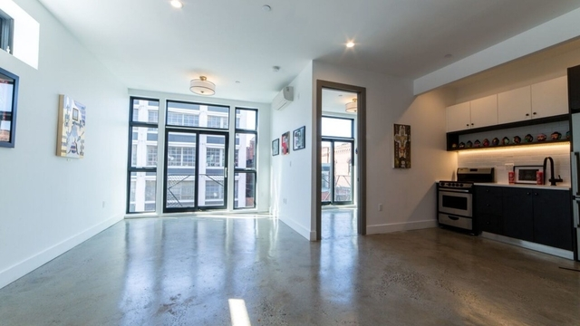 1 Bedroom, Bushwick Rental in NYC for $2,995 - Photo 2