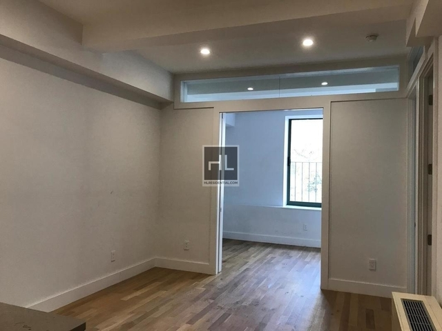 3 Bedrooms, Gramercy Park Rental in NYC for $6,600 - Photo 2