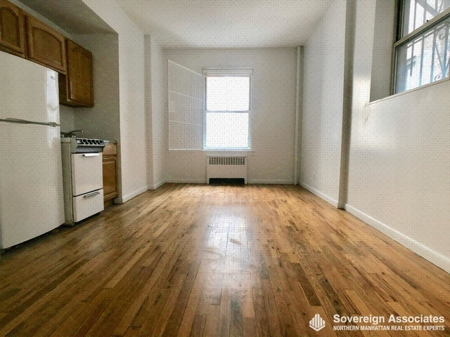 Studio, Upper West Side Rental in NYC for $1,650 - Photo 2