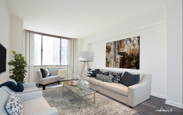 1 Bedroom, Hell's Kitchen Rental in NYC for $3,580 - Photo 1