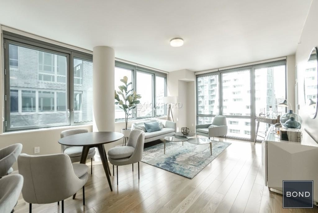 2 Bedrooms, Hell's Kitchen Rental in NYC for $6,000 - Photo 1