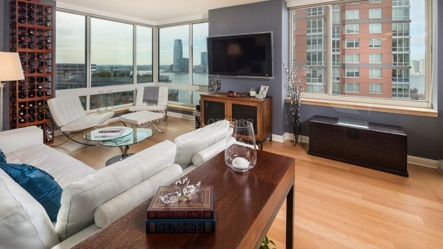 1 Bedroom, Battery Park City Rental in NYC for $4,595 - Photo 2