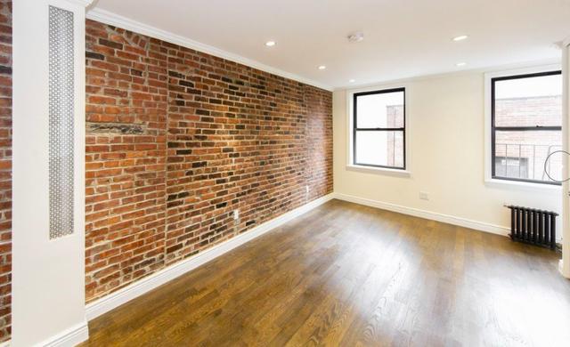 Studio, Alphabet City Rental in NYC for $2,900 - Photo 2