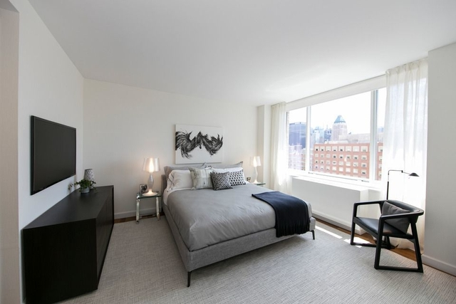 1 Bedroom, Lincoln Square Rental in NYC for $5,135 - Photo 2